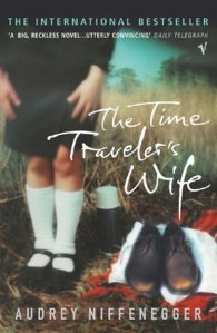 The Time Traveller's Wife, book cover