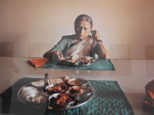 Ela Bhatt, who set up the SEWA