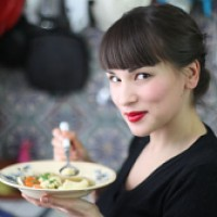 TV review: BBC 2's The Little Paris Kitchen, or why I love Rachel Khoo