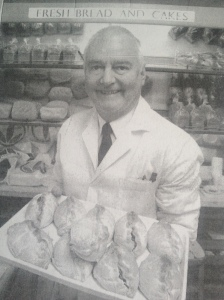 Richard Matthaie, former owner