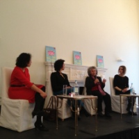 Event review: Women and Freedom in the Islamic World, Asia House, London