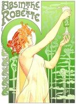 Absinthe_Robette_Poster_by_caioneach