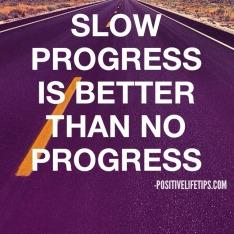 slow-no-progress