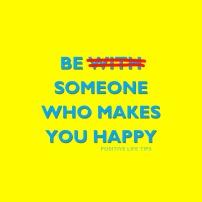 someome-happy
