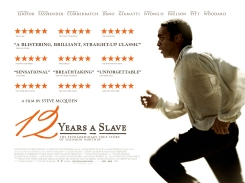 12 Years A Slave - dramatic but violent