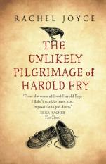 86.Rachel Joyce-The Unlikely Pilgrimage Of Harold Fry
