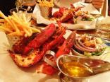 Burger and Lobster, Soho