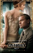 The Great Gatsby - flamboyant, tragic, epic