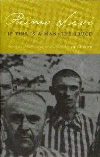 if-this-is-a-man-primo-levi