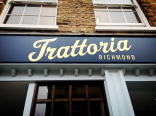 Jamie's Trattoria, Richmond