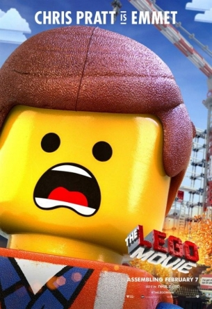 The Lego Movie - non-stop fun