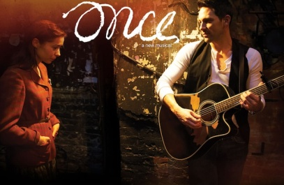 Once The Musical, Phoenix Theatre