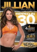 Ripped in 30 Workout DVD