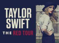 Taylor Swift at the O2