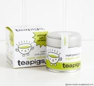 Teapigs Matcha tea
