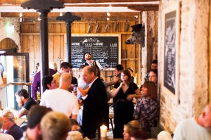 The Stable - one of my favourite non-London restaurant groups, and one of the places we ate at