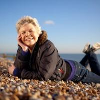 RIP Sally Brampton: Who could see joy in the ordinary